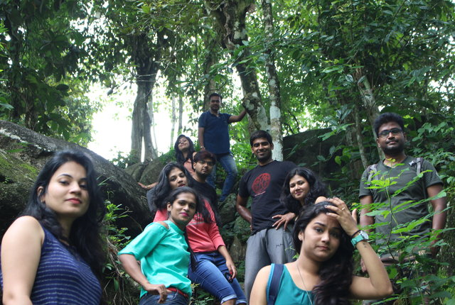 adventure acti wayanad